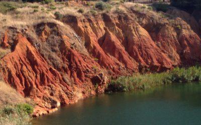 Cava di bauxite Otranto, una meta assolutamente da visitare