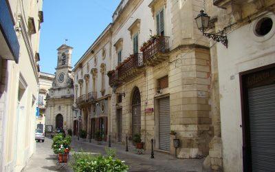 Galatina Lecce, cosa visitare, la storia e come raggiungerla.